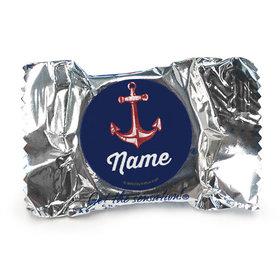 Nautical Personalized York Peppermint Patties (84 Pack)