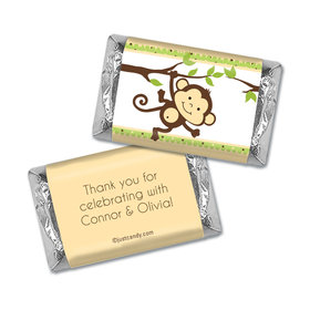 Swing on In Personalized Miniature Wrappers
