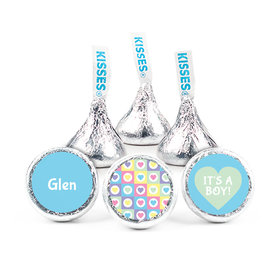 Adorable Baby Shower HERSHEY'S KISSES Candy Assembled