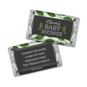 Here Comes the Little Leaves of Love MINIATURES Candy Personalized Assembled