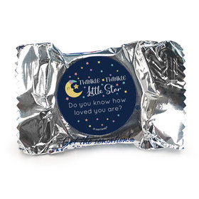 Personalized Little Star Baby Shower York Peppermint Patties