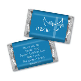 Wondrous Occasion Personalized Miniature Wrappers