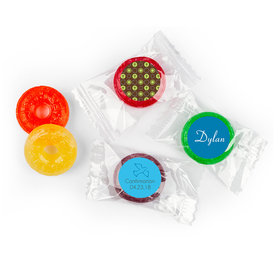 Fly Away Personalized Confirmation LifeSavers 5 Flavor Hard Candy Assembled