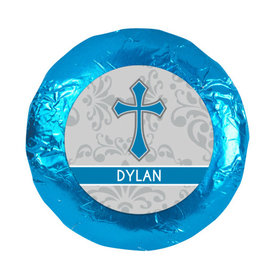 Remember Confirmation Favors 1.25in Stickers