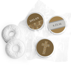 Stepping Stones Personalized Confirmation LIFE SAVERS Mints Assembled
