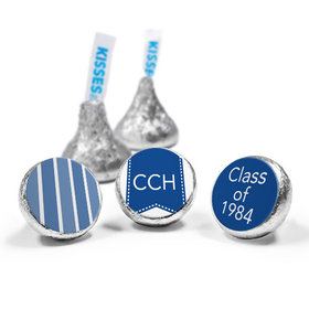 Nostalgia Class Reunion HERSHEY'S KISSES Candy Assembled