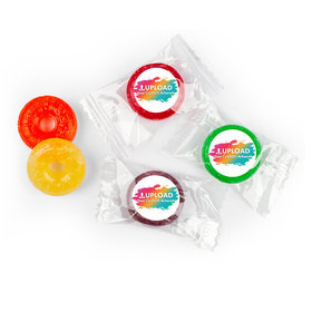Add Your Custom Artwork LIFE SAVERS 5 Flavor Hard Candy