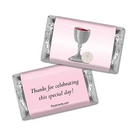 Holy Host MINIATURES Candy Personalized Assembled