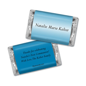 Holy Host Personalized Miniature Wrappers
