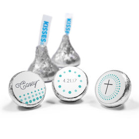 Radiant First Communion HERSHEY'S KISSES Candy Assembled