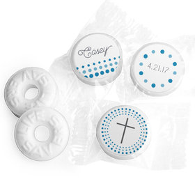 Radiant Personalized First Communion LIFE SAVERS Mints Assembled