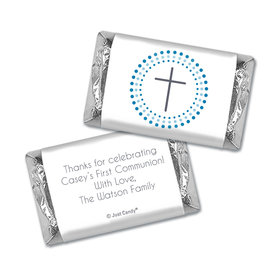 Radiant Cross Personalized Miniature Wrappers