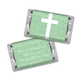 Communion Spirit MINIATURES Candy Personalized Assembled