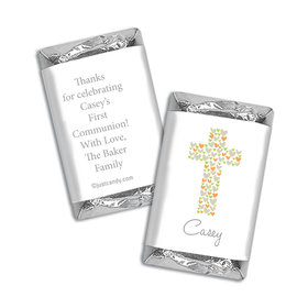 Sweet Sacrament Personalized Miniature Wrappers