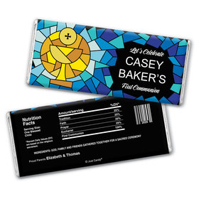 Righteous Path Personalized Candy Bar - Wrapper Only