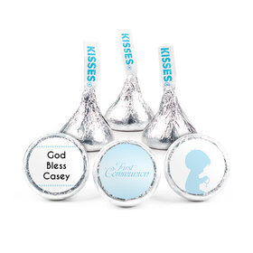 Precious First Communion HERSHEY'S KISSES Candy Assembled