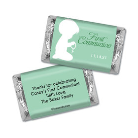 Precious Prayers Personalized Miniature Wrappers