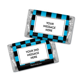Personalized Adult Birthday Hershey's Miniatures