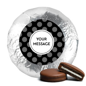 Birthday Adult Birthday Belgian Chocolate Covered Oreo Cookies (24 Pack)