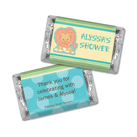 Gentle Nature Personalized Miniature Wrappers
