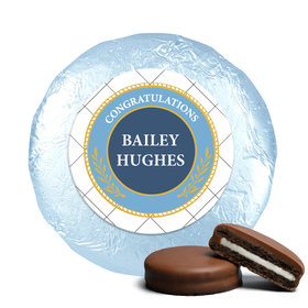 Academic Milk Chocolate Covered Oreo Cookies Assembled (24 Pack)