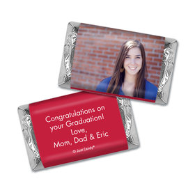 Graduation Personalized HERSHEY'S MINIATURES Full Photo