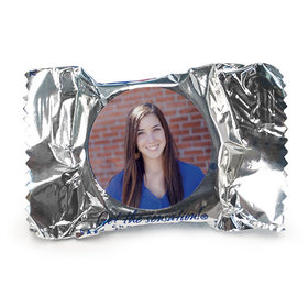 Graduation Personalized York Peppermint Patties Full Photo