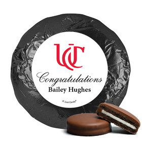 Personalized Graduation Congratulations Add Your School Logo Chocolate Covered Oreos