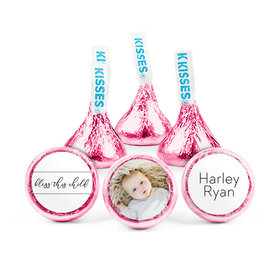 Personalized Religious Photo Hershey's Kisses (50 pack)