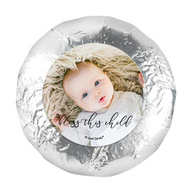 "Personalized Little Darling Blessings 1.25"" Sticker (48 Stickers)"