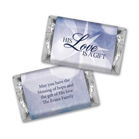 Miracle of Love Christmas MINIATURES Candy Personalized Assembled