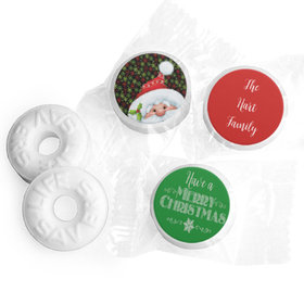 Life Savers Mints - Christmas Chalkboard