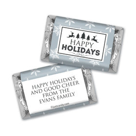 Frosted Fun MINIATURES Candy Personalized Assembled