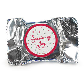 Christmas Season of Joy York Peppermint Patties