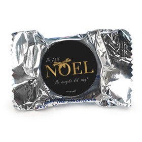 Personalized Christmas First Noel York Peppermint Patties