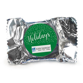 Personalized York Peppermint Patties - Christmas Simply