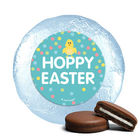 Easter Blue Chick Milk Chocolate Covered Oreos