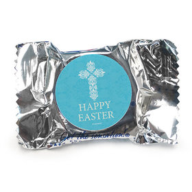 Personalized Easter Blue Cross York Peppermint Patties (84 Pack)