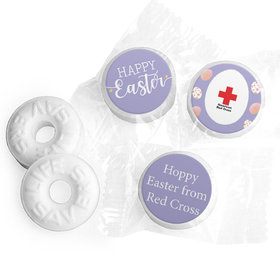 Personalized Life Savers Mints - Easter Egg Add Your Logo