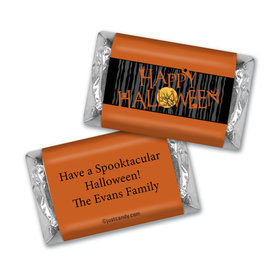 Happy Haunting Halloween MINIATURES Candy Personalized Assembled