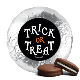 Halloween Tricks and Treats Chocolate Covered Oreos
