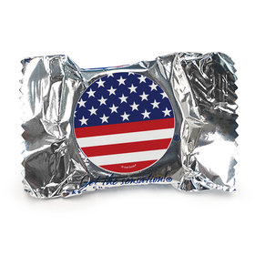 American Flag York Peppermint Patties