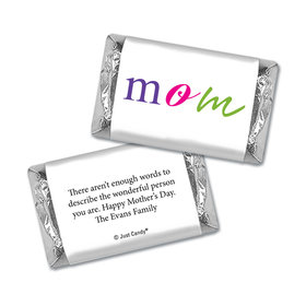 Endless Expressions MINIATURES Candy Personalized Assembled
