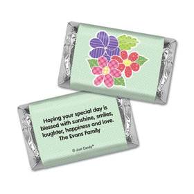 Quilted Memories Personalized Miniature Wrappers