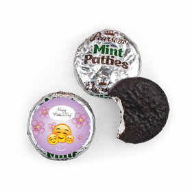 Mother's Day Emoji Theme Pearson's Mint Patties
