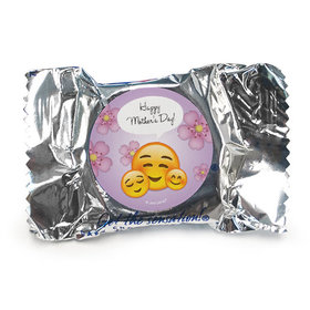 Mother's Day Emoji Theme York Peppermint Patties
