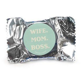 York Peppermint Patties - Mother's Day Wife. Mom. Boss