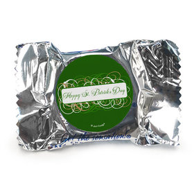 St. Patrick's Day Swirls York Peppermint Patties