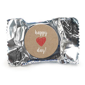 Valentine's Day Red Heart York Peppermint Patties