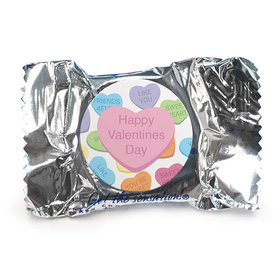 Valentine's Day Conversation Heart York Peppermint Patties